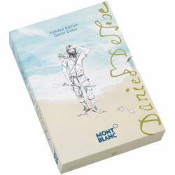 Stylo Bille Montblanc Grands Ecrivains Daniel Defoe