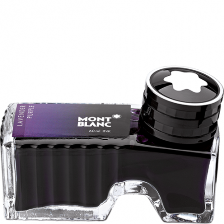 Flacon d?encre Montblanc - Lavender Purple