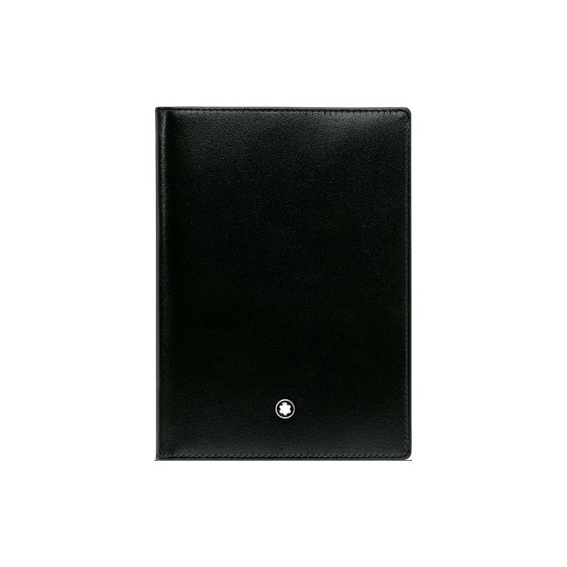 Porte-passeport international Montblanc Meisterstück