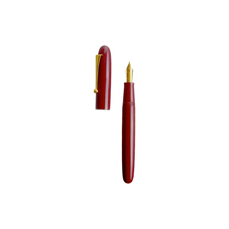 Stylo plume Namiki - Empereur Laque Vermillon