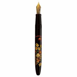 Stylo plume Namiki - Tradition Panier de Fleurs