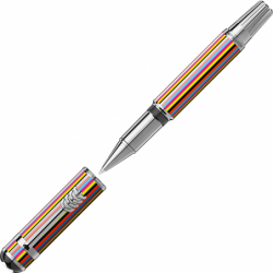Rollerball Montblanc- Grands Personnages The Beatles Edition Spéciale
