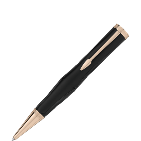 Stylo Bille Montblanc - Grands Ecrivains Homer