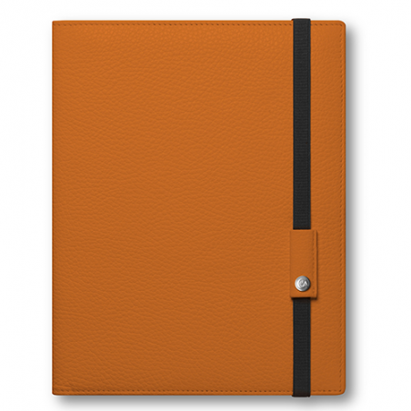 Cahier de notes Caran d'Ache Safran - Léman