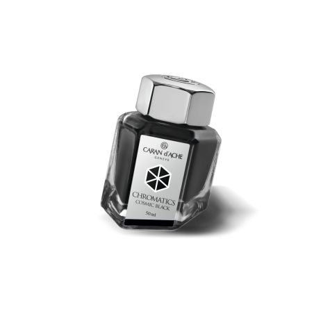 Encrier - Cosmic Black 50 ml