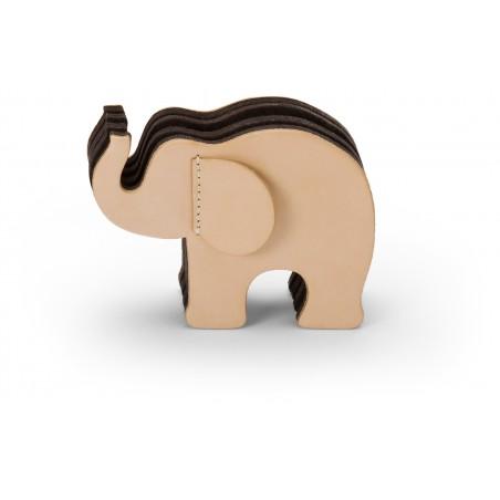 Eléphant - Moyen modèle en...