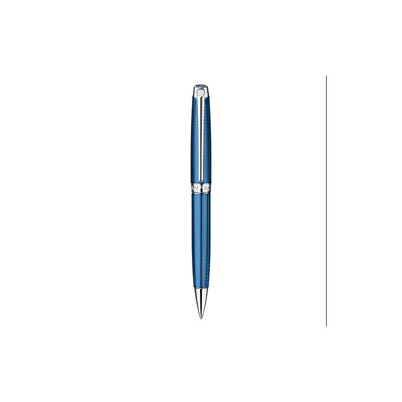 Stylo bille Caran d'Ache Léman Grand Bleu