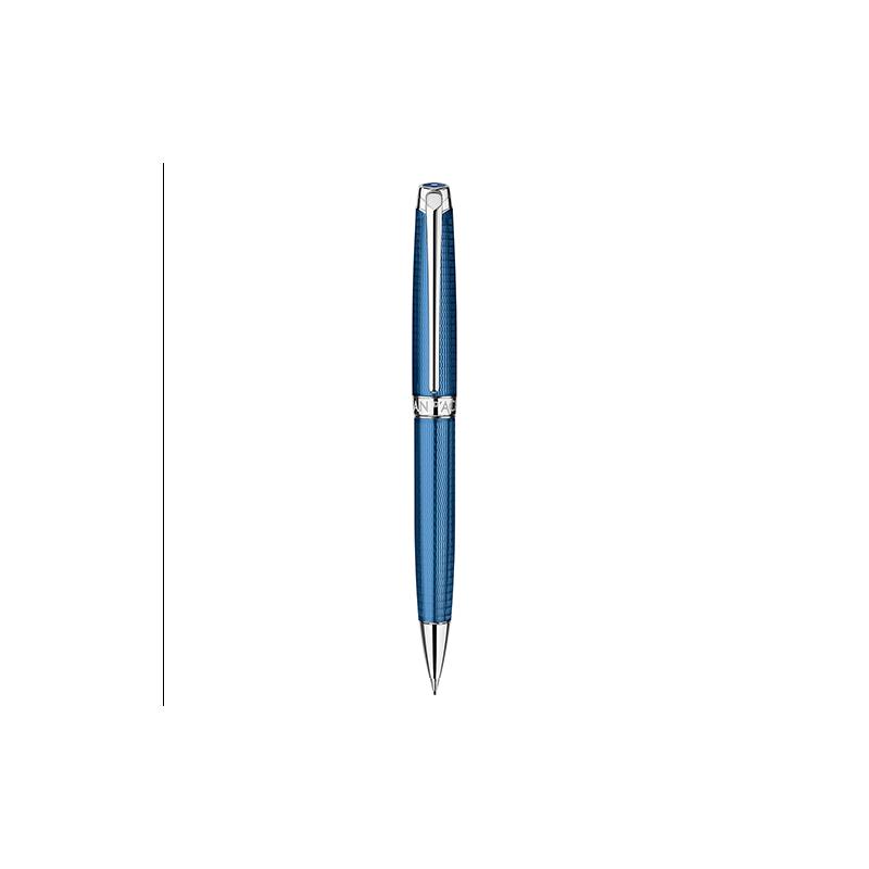 Portemine Caran d'Ache Léman Grand Bleu