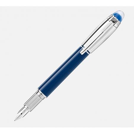 Stylo plume StarWalker Blue...