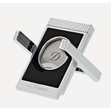Coupe cigare Noir Chrome -...