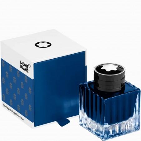 Flacon d'encre 50 ml, bleu,...