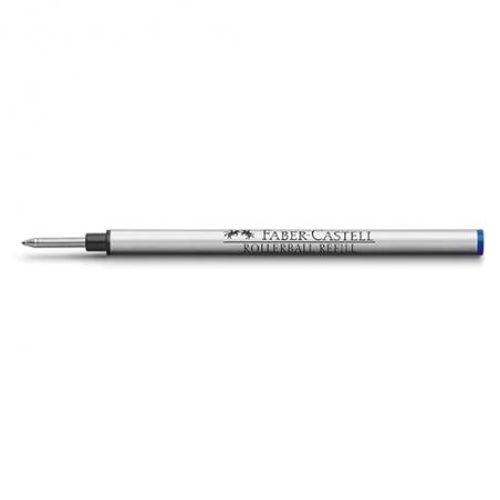 Recharge Rollerball Graf von Faber Castell Bleu