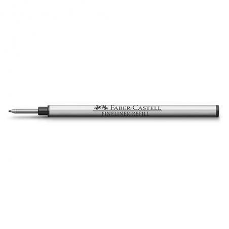Recharge Feutre Graf von Faber Castell Noir