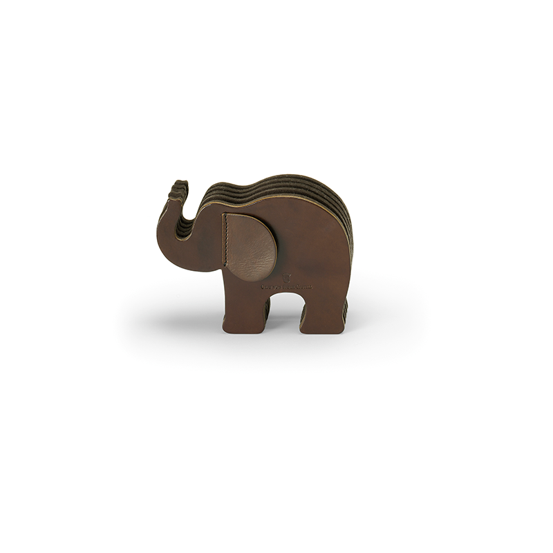 Eléphant Graf von Faber-Castell - Moyen