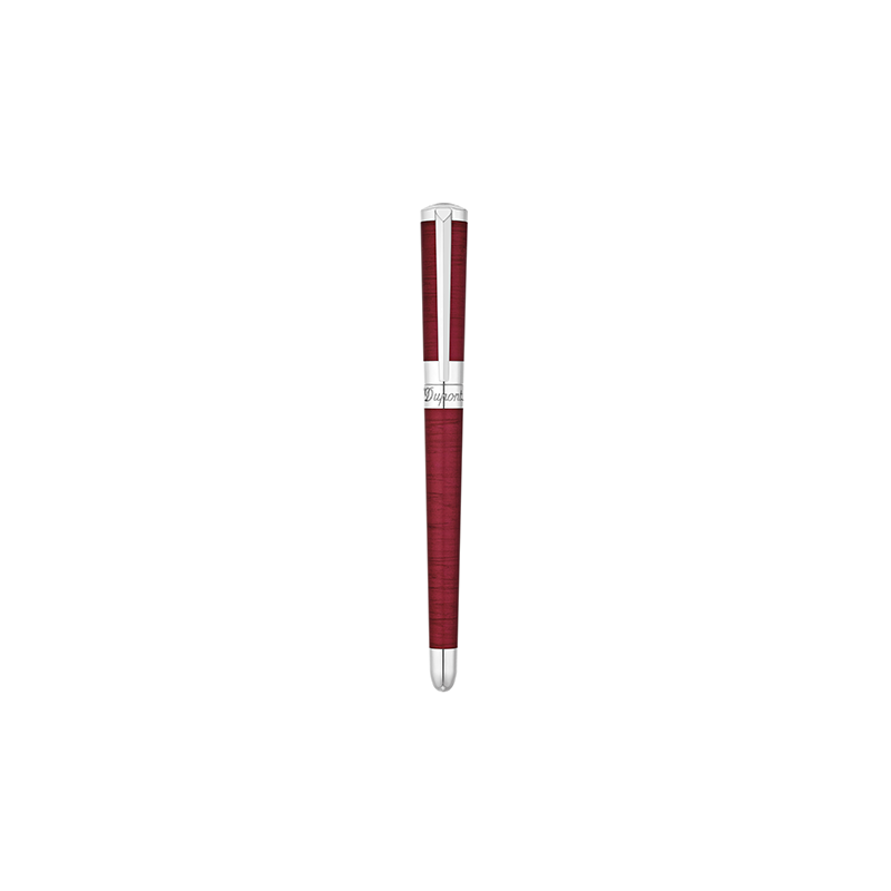 Rollerball ST Dupont Liberté Rouge grenat