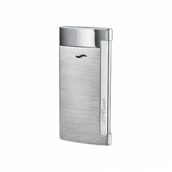 Briquet ST Dupont Slim 7 Chrome Brossé