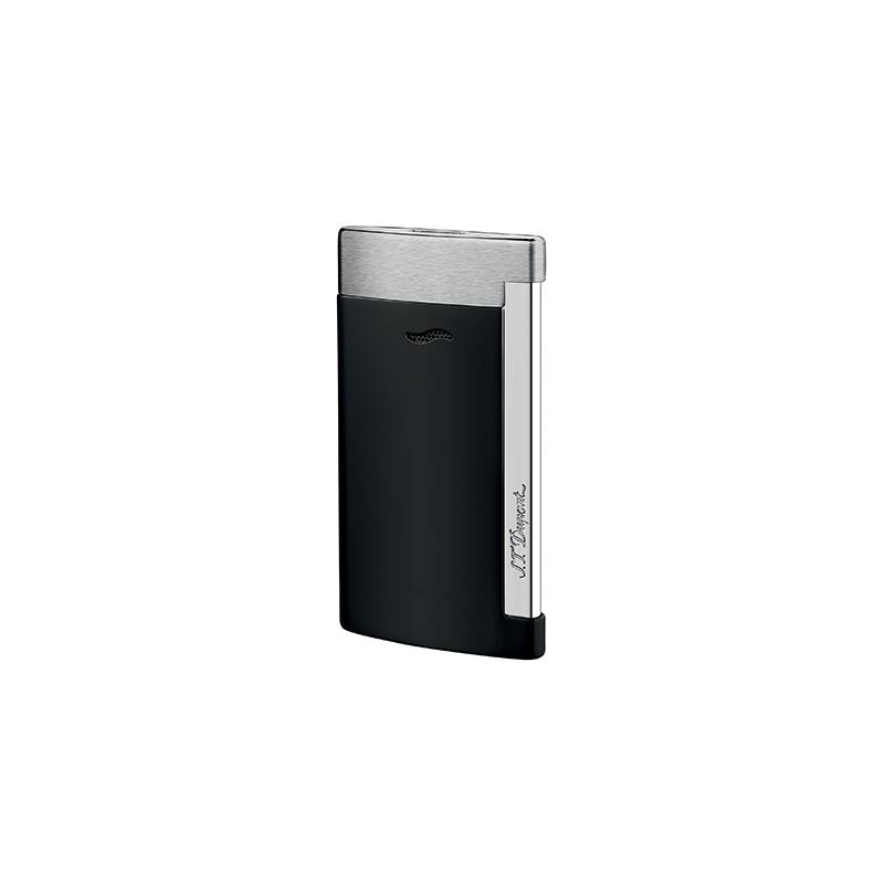 Briquet ST Dupont Slim 7 Noir mat