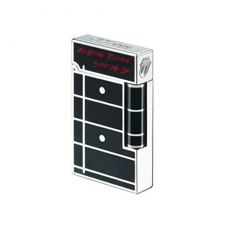 Briquet ST Dupont Rolling Stones - Edition Limitée