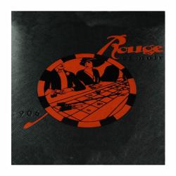 Stylo Plume Montblanc Heritage Rouge & Noir - Edition limitée 1906