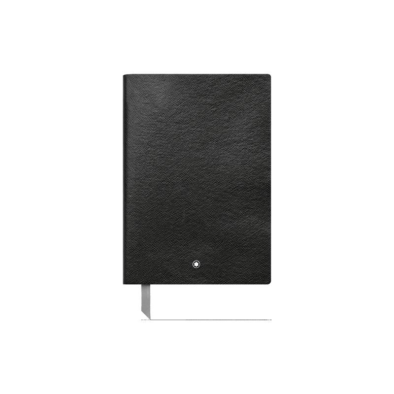 Cahier de note Montblanc Noir #146