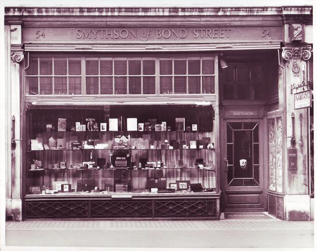 boutique smythson