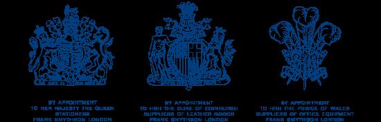 smythson royal warrant