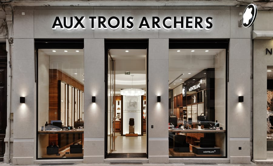 Boutique Aux Trois Archers